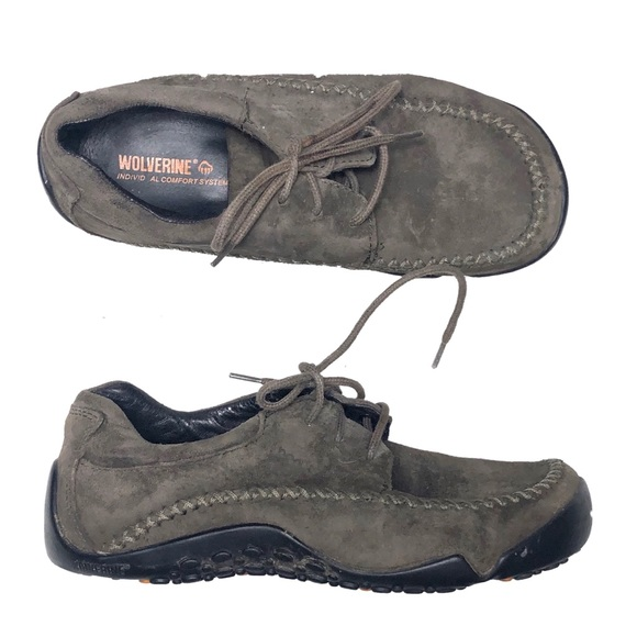 Wolverine Shoes | Wolverine Womens